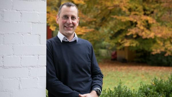 Michael Ruoff, neuer FDP-Vorsitzender von ?