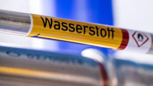 Wasserstoffgipfel in Düsseldorf