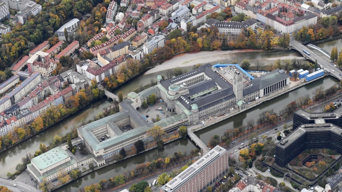 Sanierung: Deutsches Museum bekommt 300 Millionen mehr