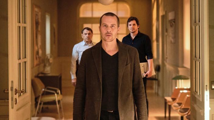 'Tatort - Der Welten Lohn' am 1. November im Ersten
