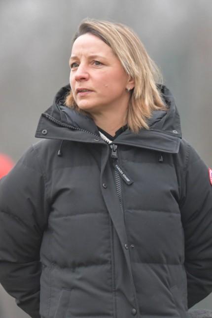 25.01.2020, GER, Fussball, Regionalliga West/Oberliga Niederrhein, Saison 2019/2020, Testspiel, Sportanlage Zum Furlbac
