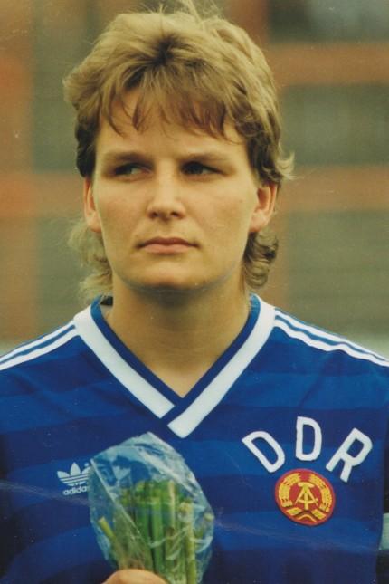 Sybille Brüdgam