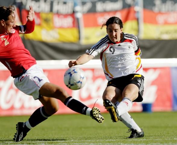 Norway v Germany - Women's International Friendly