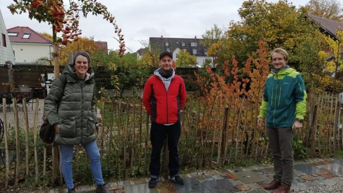 Sieger im Natur-Garten Wettbewerb der Nordallianz zur Artenvielfalt, Kategorie Garten