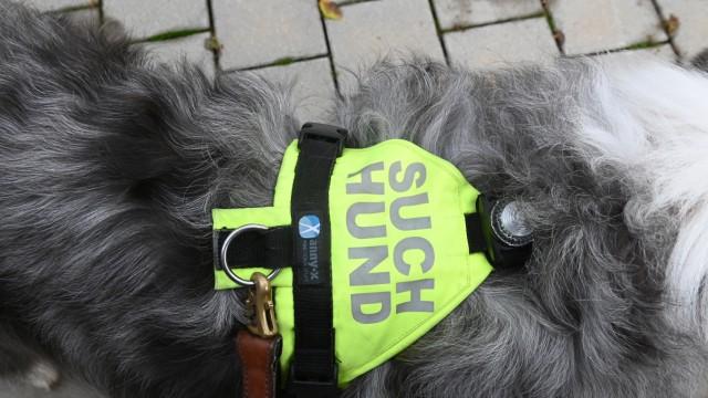 Hundestaffel Zamdorf