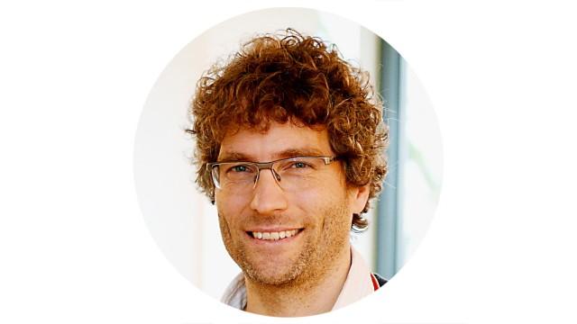 Interview: Philipp Schoof ist Kinderarzt, er betreibt eine Gemeinschaftspraxis in Bogenhausen sowie eine Zweigstelle in Unterföhring und ist Vertreter des Landesverbands der Kinder- und Jugendärzte in München.