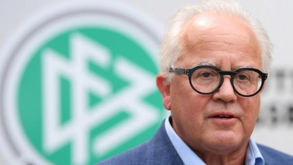 """DFB-Präsident Keller ´unzufrieden"""" mit Einjahresbilanz"""