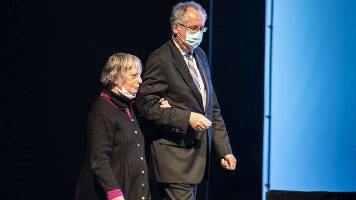Georg-Büchner-Preis