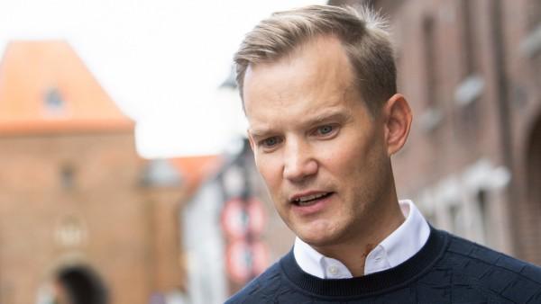 Coronavirus: Virologe Hendrik Streeck in Gangelt
