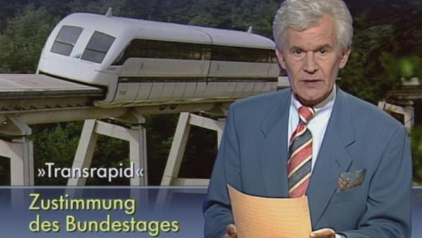 Tagesschau-Screenshots für Medien