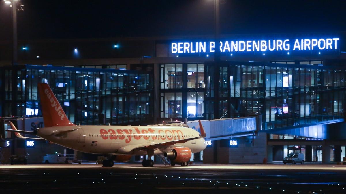 Flughafen BER: Mit dem Lachen ist es vorbei