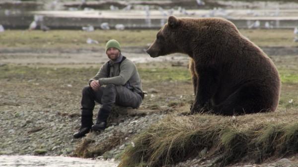 Tierfilm Doku Bär