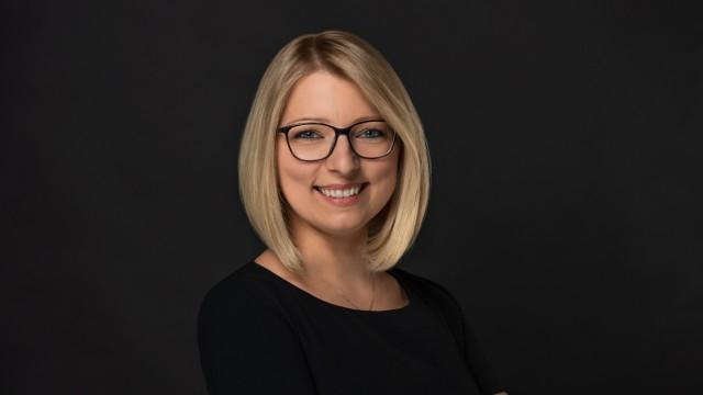 Chancengleichheit im Beruf: Katharina Jessa ist Mitglied der Geschäftsführung beim IT-Unternehmen Cisco Deutschland.