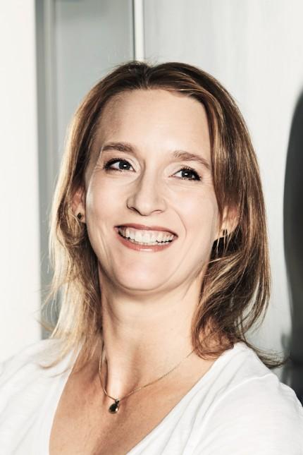Anna Adler vom Unternehmen Campana & Schott, Foto alle Rechte, privat