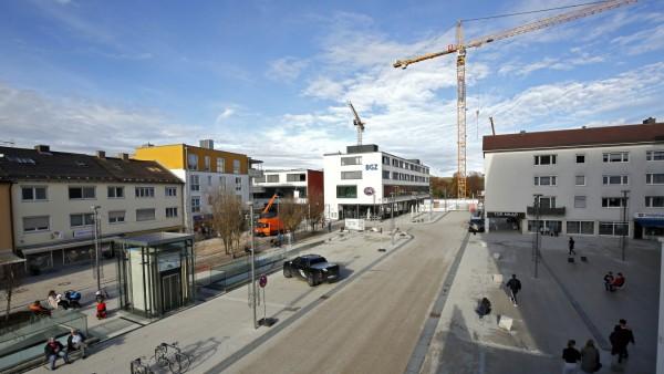 Die Karl-Lederer-Platz Story !!