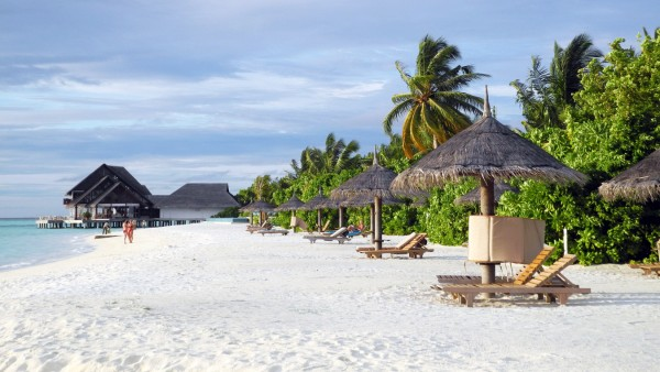 Trotz Corona: In diese fernen Länder können Sie weiterhin reisen