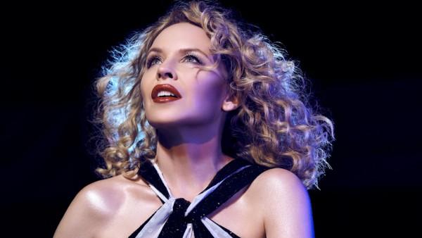 "Kylie Minogue - ""Disco"" (BMG Rights Management)"