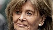 Charlotte Knobloch Präsidentin Zentralrat der Juden AP