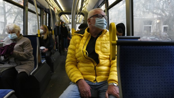 Coronavirus, Maskenpflicht