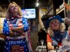 Americans Watch As Results Come In On Election Day