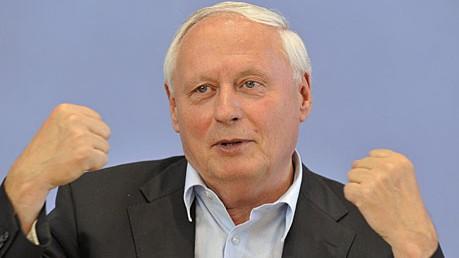 Linkspartei Oskar Lafontaine AP