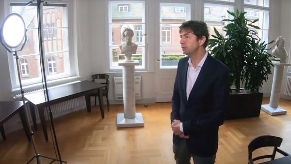 Schillerrede 2020 - Prof. Dr. Christian Drosten