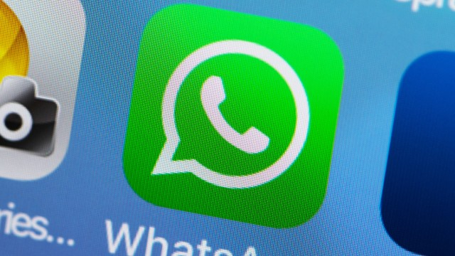 """Messenger-Zauber: Whatsapp mit ´Verschwindibus""""-Nachrichten"""