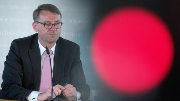 Kabinetts-Pk zur Vorstellung des Verfassungsschutzberichtes