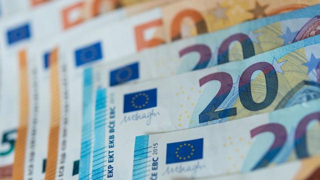 Kompromiss zu EU-Haushalt