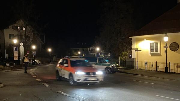 Zwei Tote nach Geiselnahme in Tegernsee