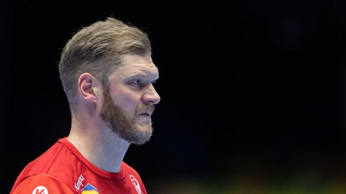 Handball - Johannes Bitter