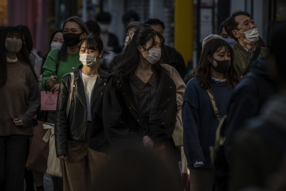 Concern As Japan Sees A Spike In Coronavirus Cases