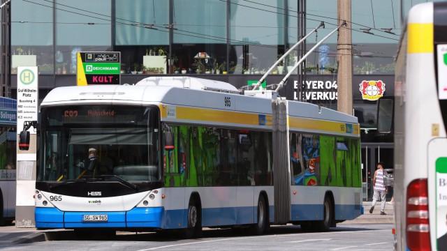 O Busse in Solingen NRW