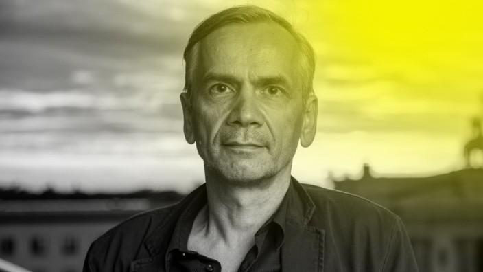 Lutz Seiler Corona Licht an