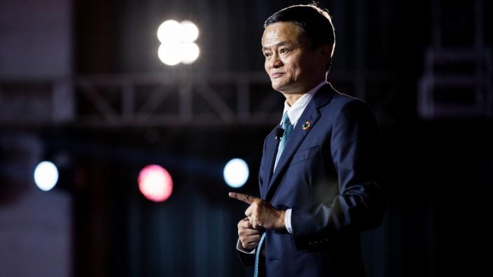 2019 Jack Ma