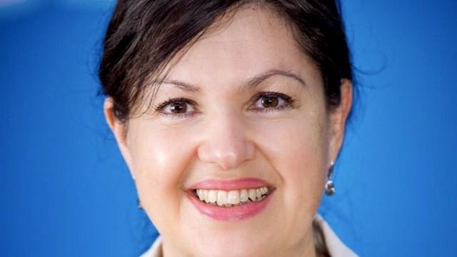 Kronach: Bürgermeisterin Angela Hofmann ist um Deeskalation bemüht.
