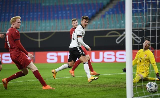 International Friendly - Germany v Czech Republic