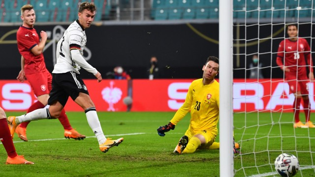 *** BESTPIX *** Germany v Czech Republic - International Friendly