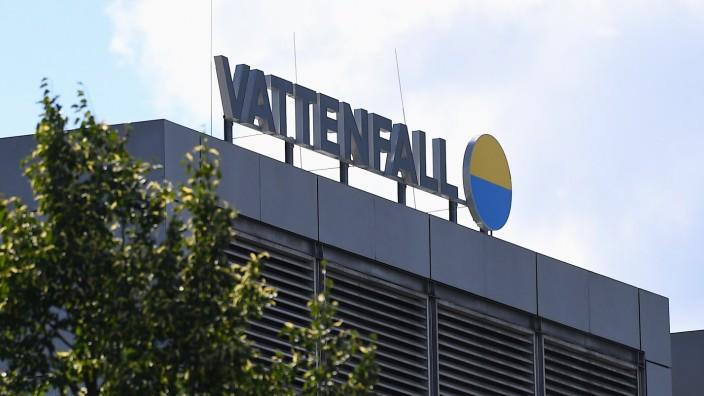 Vattenfall-Zentrale