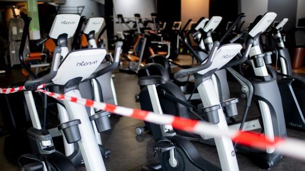 Fitnessstudios in Niedersachsen bleiben geschlossen