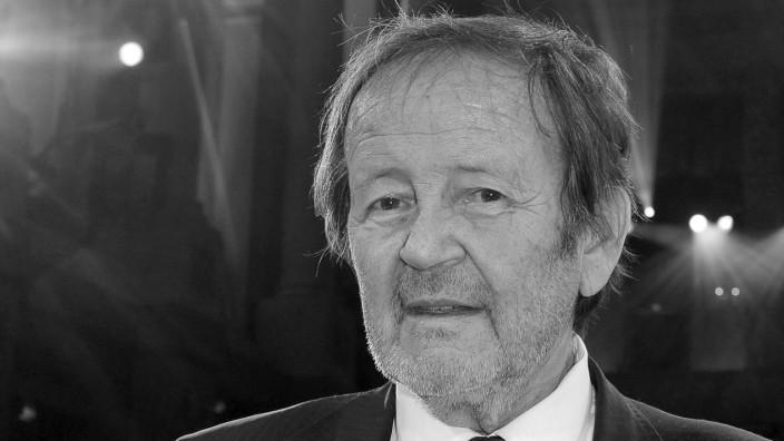 Kameramann und Regisseur Gernot Roll gestorben