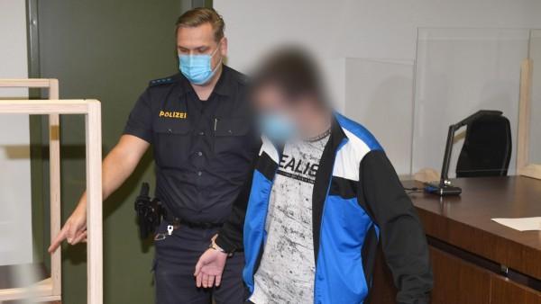 Prozessbeginn gegen 24-Jährigen wegen versuchten Mordes