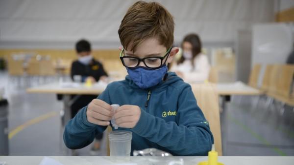 Pilotprojekt Bavarian International School