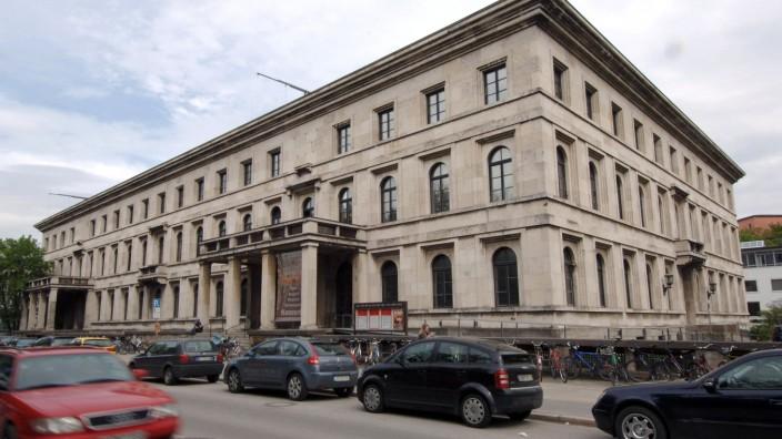 Prozessbeginn gegen Professor der Musikhochschule