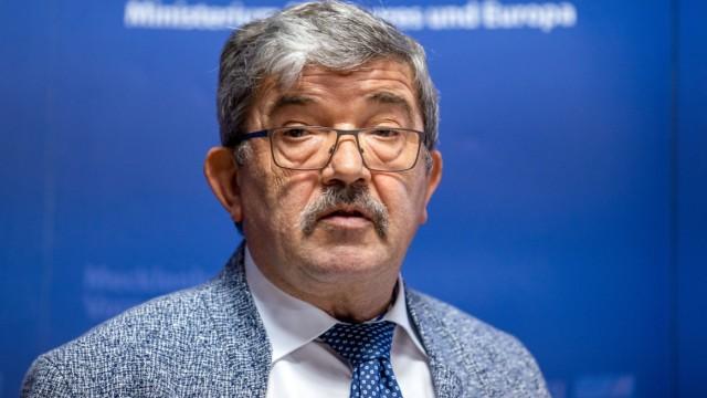 Verfassungsschutzbericht für Mecklenburg-Vorpommern