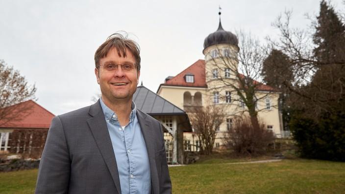 Thomas Gründl Bürgermeister