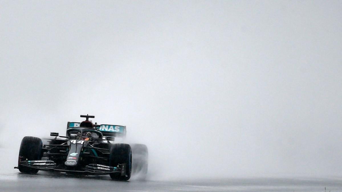 Formel 1: Rätsel um den Rennkalender