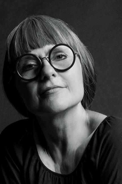 Renate Höfer Künstlerin aus Breitbrunn am Chiemsee