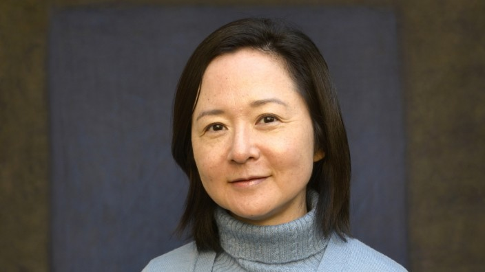 Yoko Ogawa Portrait Session