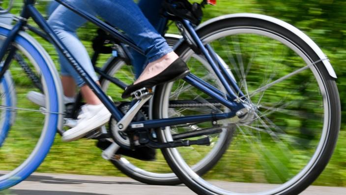 Mehr Radverkehr im Alltag